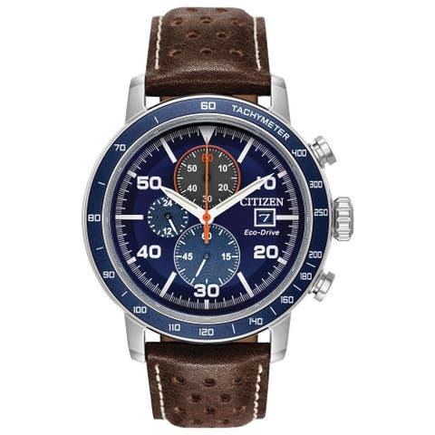 169848557 Citizen Men's Watches | Find Great Watches Deals Shopping at Overstock