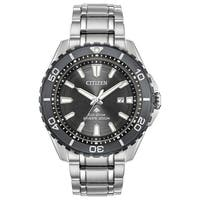 Citizen Men's BN0198-56H Eco-Drive Promaster Diver Watch - N/A