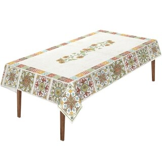 Laural Home Golden Hour Tablecloth