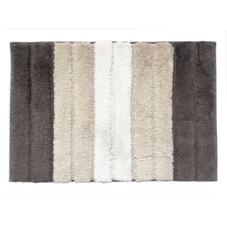 Lion Stripe Earth Bath Mat