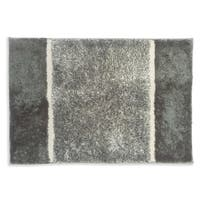 Ayden Grey Bath Mat
