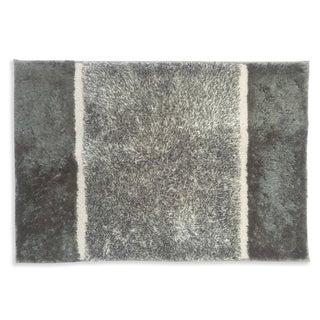 Ayden Grey Bath Mat
