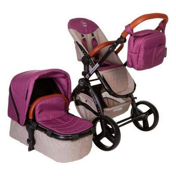 Deluxe Stroller System - Limited Edition 36363664