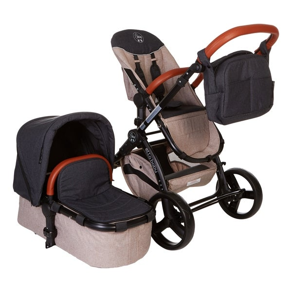 Deluxe Stroller System - Limited Edition