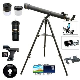 800mmx72mm Refractor SMART SCOPE