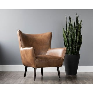 Sunpan 5West Luther Occasional Chair