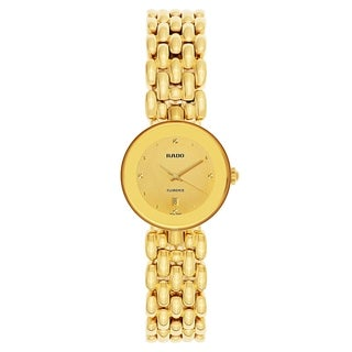 Rado Florence Gold Women's Watch