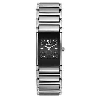 Rado Integral Silver Women's Watch