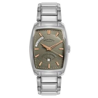 Armand Nicolet TM7 Stainless Steel Men's Watch
