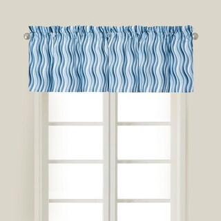 Cortez Valance Set of 2