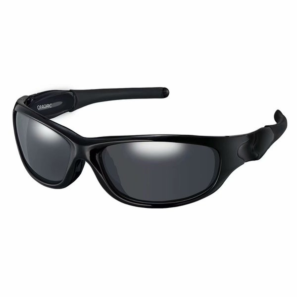 eaace431c68 Shop Polarized Sports Sunglasses For Man Women Cycling Running ...