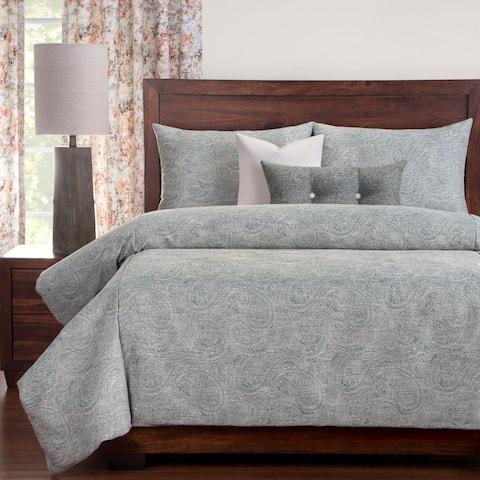 PoloGear Newport Luxury Duvet Set with Comforter Insert