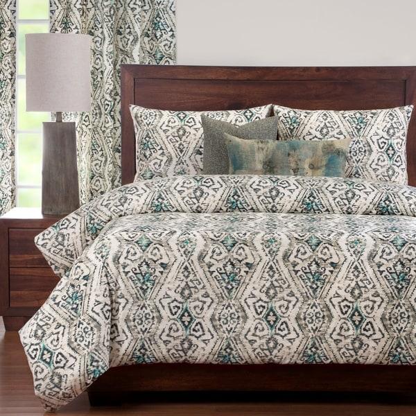 PoloGear Malta Luxury Duvet Set with Comforter Insert