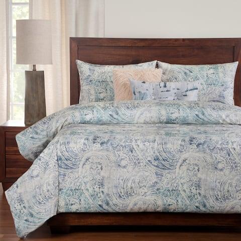 PoloGear Indio Luxury Duvet Set with Comforter Insert
