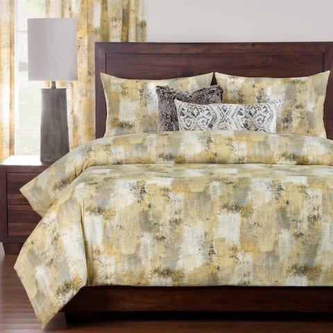 PoloGear Calcutta Luxury Duvet Set with Comforter Insert