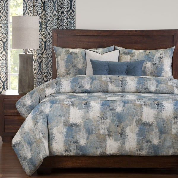 PoloGear Calcutta Luxury Duvet Set with Comforter Insert. Opens flyout.