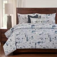 PoloGear Lapis Luxury Duvet Set with Comforter Insert