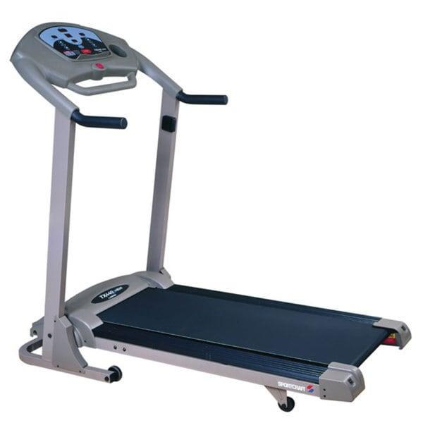 Shop Sportcraft TX 440 Treadmill