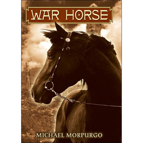 War Horse (Hardcover)