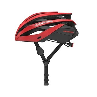 Coros OMNI Smart Cycling Helmet Matte Red (2 options available)
