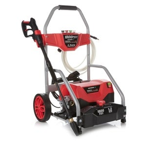 FieldSmith by EARTHWISE 1800 PSI Electric Pressure Washer with Turbo Wand (5 options available)