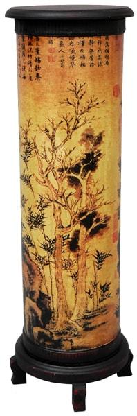 Branch of Life Flower Pedestal (China)