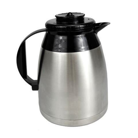 Coffee Pro CP-HV200 1.9L Thermal Carafe - Commercial