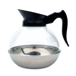 Coffee Pro CPU-12 Replacement Decanter Unbreakable-Regular Coffee
