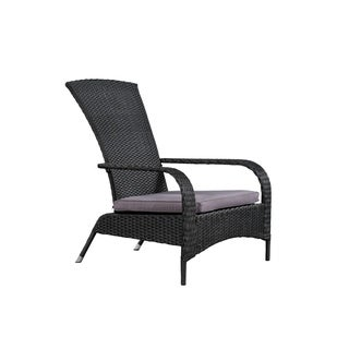 Wicker Adirondack Chair (2 options available)