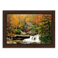 """""""The Old Mill"""", Framed Photograph Print, Ready to Hang"""