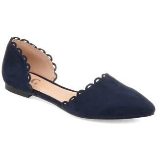e9cfbb881c2560 Buy Blue Women s Flats Online at Overstock