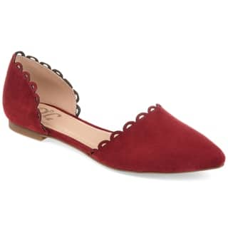 Journee Collection Women's Jezlin Flat