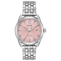 Drive from Citizen Eco-Drive FE6080-71X Ladies Stainless Steel Watch