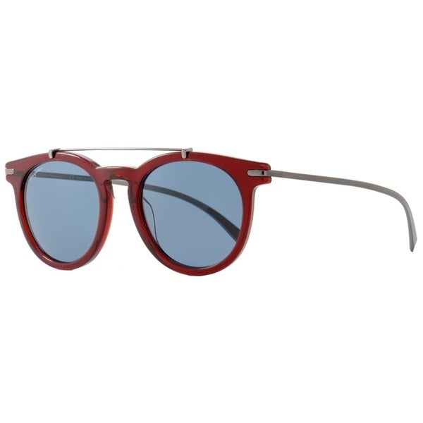 b725cfe294 Shop Salvatore Ferragamo SF821S 613 Womens Red 51 mm Sunglasses ...