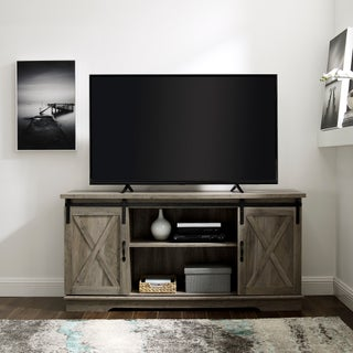 Completely new Grey TV Stands & Entertainment Centers For Less | Overstock UL65