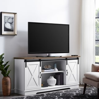 Buy Tv Stands Entertainment Centers Online At Overstock