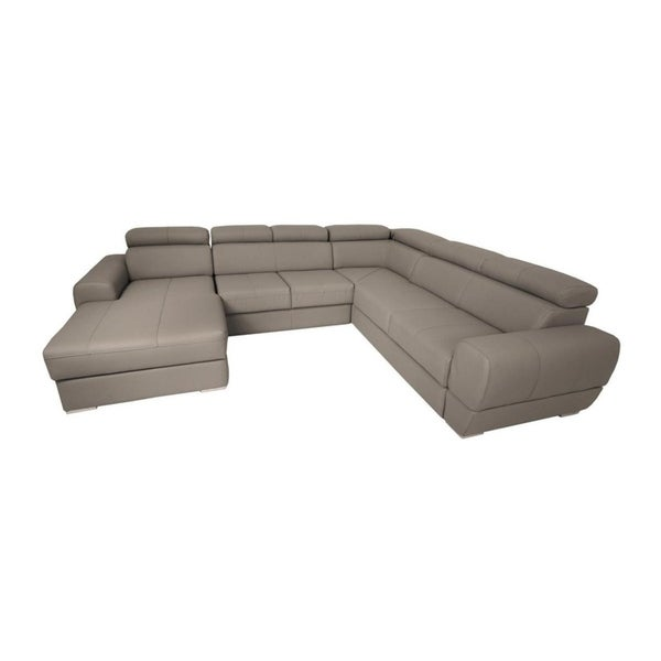 Shop VENTO Large Sleeper Sectional - On Sale - Free Shipping ...