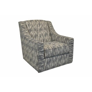 Sheridan Swivel Arm Chair