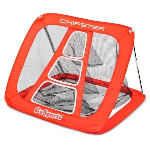 GoSports Chipster Golf Chipping Training Net