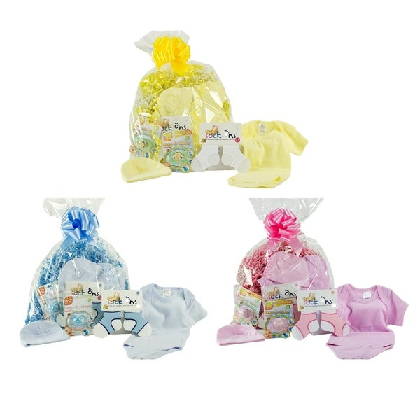 Baby Layette Gift Assortment. Opens flyout.