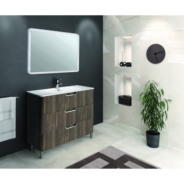 """Life Collection Vanity - 40"""""""
