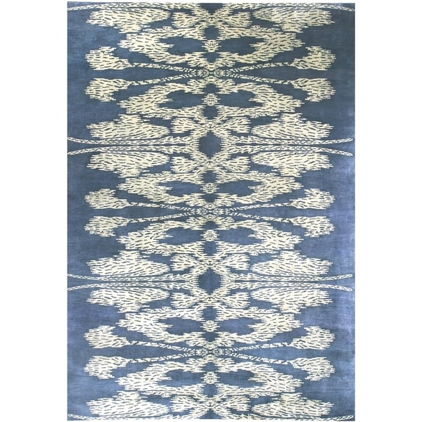 Shop Wool Nepal Rug (6'3'' X 9')