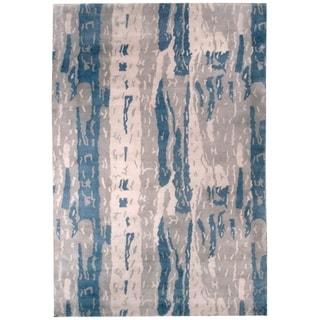 "Wool Nepal Rug (6'0'' x 8'11'') - 6' x 8'11"""