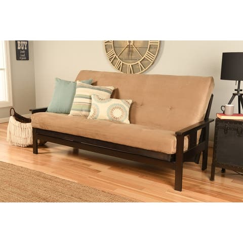 Somette Full-size Futon Mattress