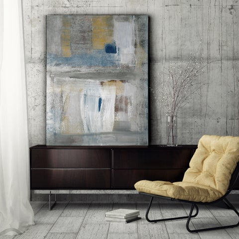 Tribeca II - Premium Gallery Wrapped Canvas