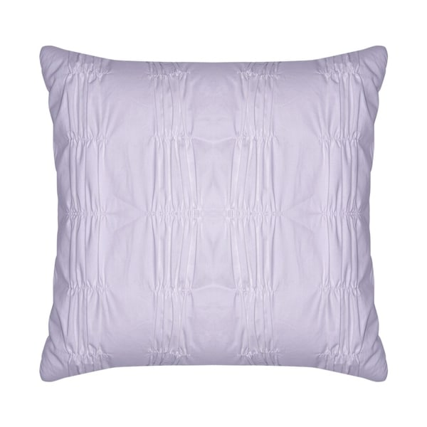 Birdie Tree Purple Pink White Reversible Single Size Quilt Doona Cover Set