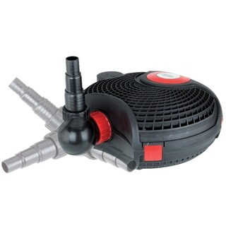 Eco-Sphere Pump 4100GPH / 33 Ft. Cord