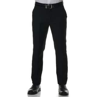 Dolce Roma Solid Men's Dress Pant