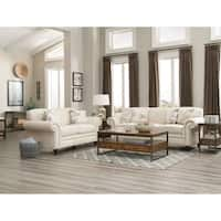 Buy White Living Room Furniture Sets Online at Overstock ...
