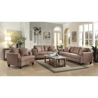 Samuel 3-piece Living Room Set